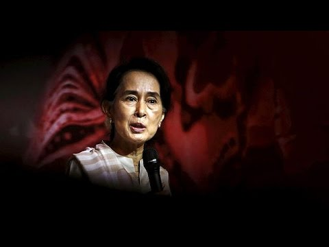 Μιανμάρ: Ο δύσκολος δρόμος προς τις εκλογές του Νοεμβρίου