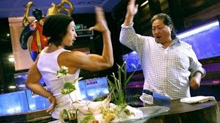 Video Kung Fu Chefs 2009 MP3, 3GP, MP4, WEBM, AVI, FLV Mei 2019