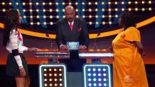 Video Anthony Anderson vs Toni Braxton l Celebrity Family Feud Episode 1 ( 2015 ) MP3, 3GP, MP4, WEBM, AVI, FLV Maret 2019