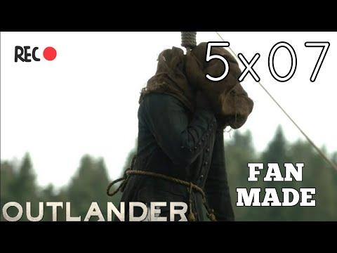 Outlander Season 5 Episode 7 | Good Bye My Old Friend [FAN VIDEO]