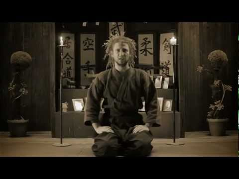 Tonyo San - Drama (Official video 2012)