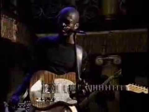 Lynden David Hall - Poor Jasmine (Live at Café de Paris, London, 1998) - BBC2's Soul Night Concert