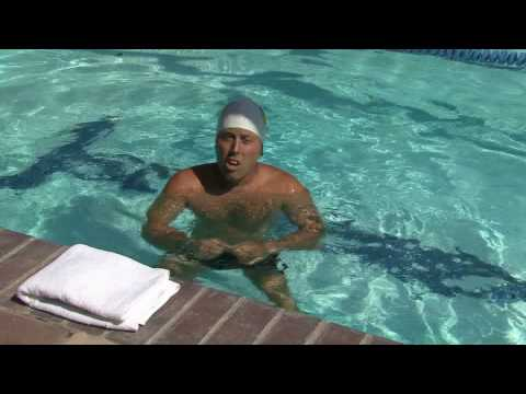 How To Swim : How To Swim The Sidestroke