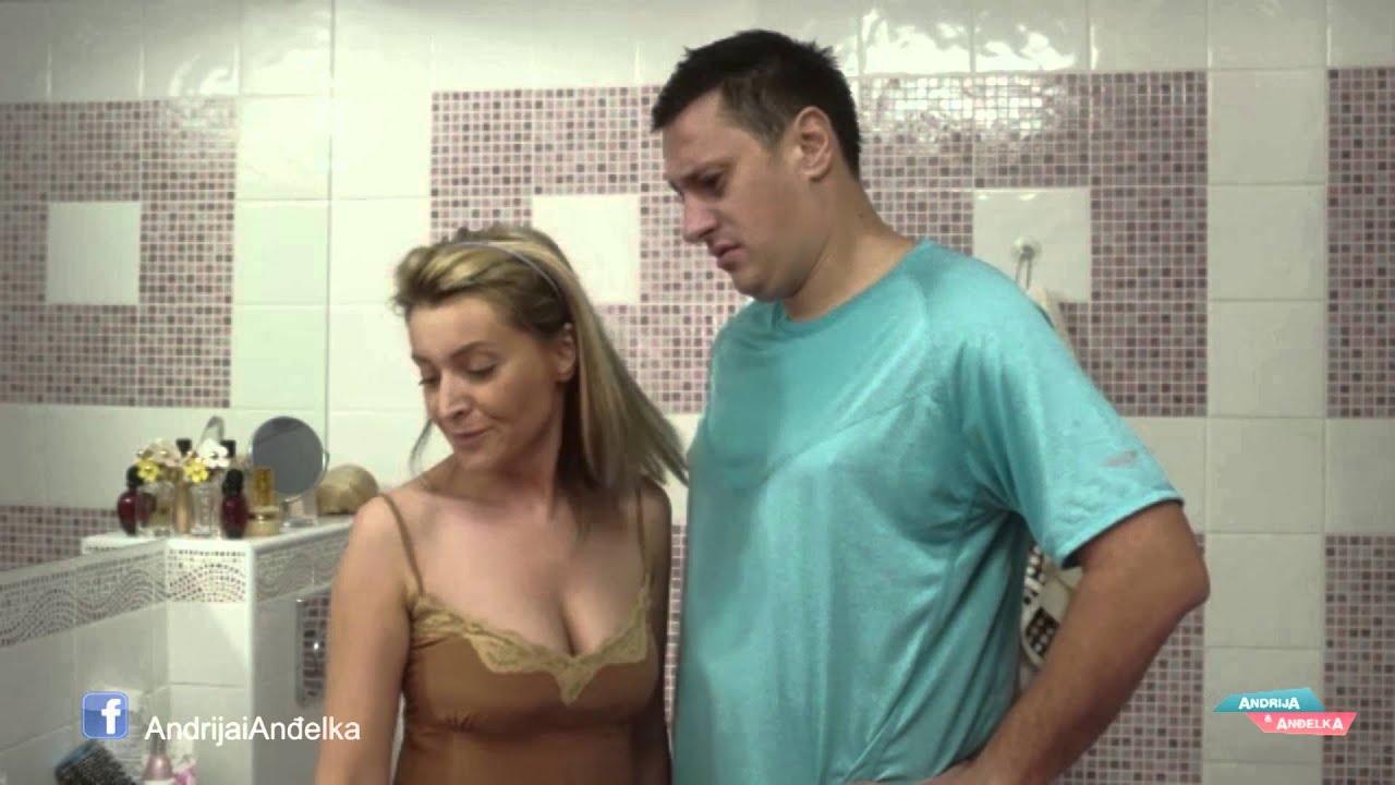 Andrija i Andjelka – Koliko puta u 5 minuta?