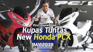 Video VLOG : Kupas Tuntas Detail Honda PCX CBS ABS MP3, 3GP, MP4, WEBM, AVI, FLV Juli 2019