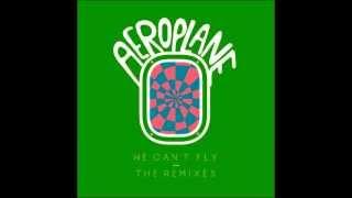 Aeroplane - My Enemy (Rex the Dog Remix)