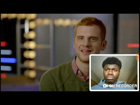 """Jeremiah Lloyd Harmon Stuns With Audition Song """"Almost Heaven"""" - American Idol 2019 (REACTION)"""