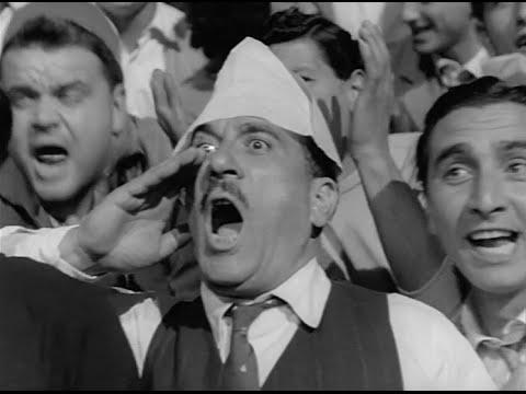 Derby di Roma 1953