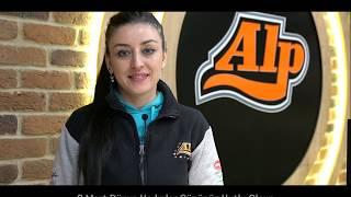 Alp Süpermarket - Kadınlar Günü 2019