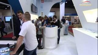 Корпорации LEGO Group на Московском международном салоне образования