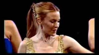 Video Kylie Minogue - I Should Be So Lucky (Showgirl) MP3, 3GP, MP4, WEBM, AVI, FLV Mei 2018