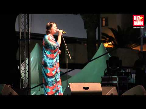 "Extrait Nabyla Maan ""Bnat Lalla Menana"" au Festival Méditerranéen d'Al Hoceima avec HIT RADIO"