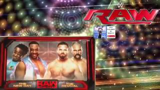 Nonton WWE Raw 10 April 2017 Full Show HD - WWE Monday Night Raw 10 April 2017 Full Show Film Subtitle Indonesia Streaming Movie Download