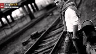 David Badalyan - Yes Te Na // Armenian R&B // HF Exclusive Premiere //  Full HD
