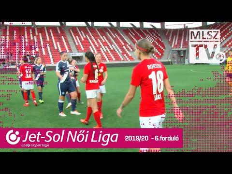 6. forduló: DVTK - MTK Hungária FC (1-1)