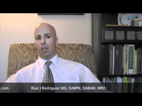 How to deal with denial in alcoholism with Dr Rodriquez and Delray Center