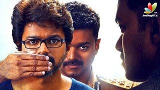 Theri First Look | Vijay 59 Film Titled Kollywood News 25/11/2015 Tamil Cinema Online
