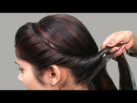 Braid hairstyles - Easy Braided Hairstyles  Beautiful hairstyle for girls  Hairstyles tutorials 2018  Hairstyles