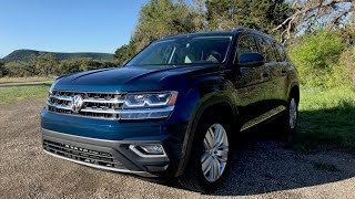 The biggest and most American product built in the states has arrived. Buyers in the market for a 3-row family SUV have another option, with more of a German...