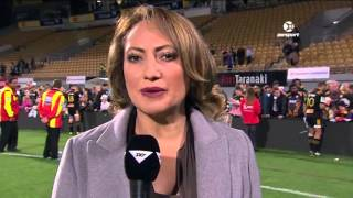 Chiefs v Sharks Rd.10 2016 | Super Rugby Video Highlights