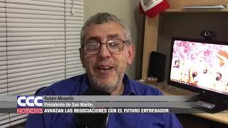 Rubén Moisello