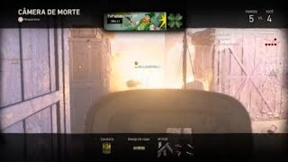 CoD: WWII O QUE?
