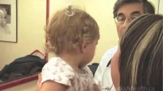 Managing infant pain