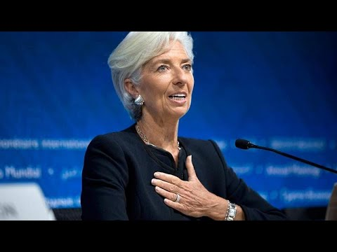 Zοφερές προβλέψεις ΕΚΤ και ILO για την επόμενη μέρα της πανδημίας …
