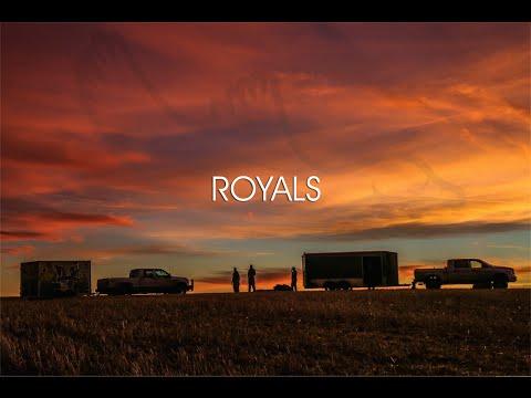 """HW 3.4 """"Royals"""""""