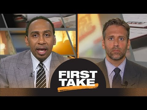 Stephen A.: Jerry Jones' comments don't benefit Dak Prescott | First Take | ESPN