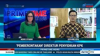 Video Tanggapi Aris Budiman, KPK: Email Internal Bukan untuk Konsumsi Publik MP3, 3GP, MP4, WEBM, AVI, FLV Agustus 2018