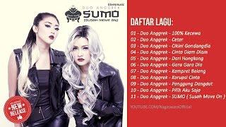 Duo Anggrek Full Album - Lagu Dangdut Terbaru 2017