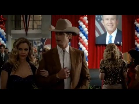 HBO Show Mocks Ted Cruz And Texas Republicans