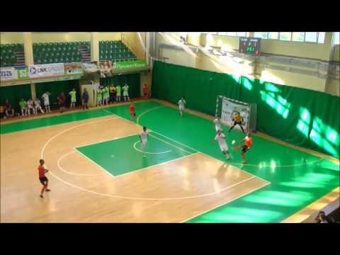 Обзор победы 'Тулпара' на турнире во Львове