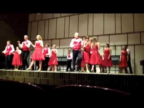 MHS Show Choir -