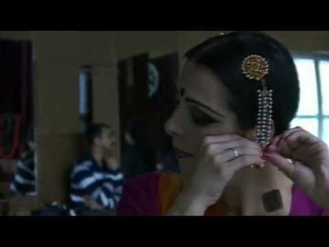 Bharatanatyam Make up-Nikolina Nikoleski