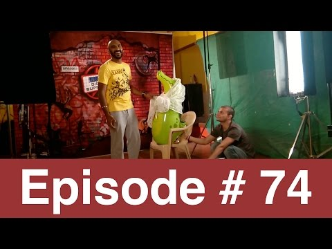 Episode 74 Madness behind the scenes | India?s Digital Superstar