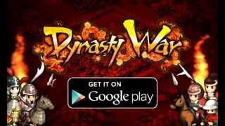 Dynasty War: Three Kingdoms YouTube video