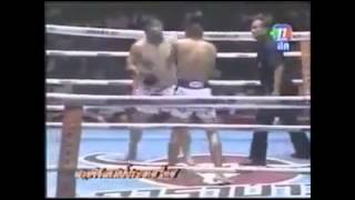 Funny Thailand's Boxing - It Is Very Funny