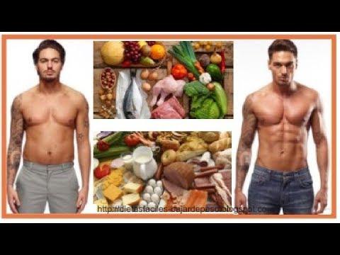 Dietas para adelgazar -  Dietas caseras para adelgazar  Como elegir el mejor plan de dieta para bajar de peso