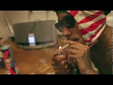 Wiz Khalifa - Bed Rest Freestyle (Official Video)