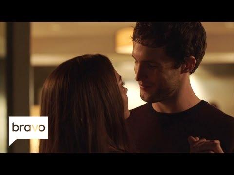 Imposters: Is Ezra Breaking the Maddie Code?  (Season 1, Episode 5)   Bravo