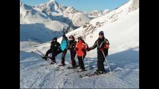 Valgrisanche Italy  city photo : Fabulous ski holiday trip skiing in La Thuile Aosta Valley Italy Fabulouski