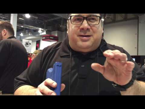MUHL Customs Visits Surefire For XC2 Demo At Shot Show 2017