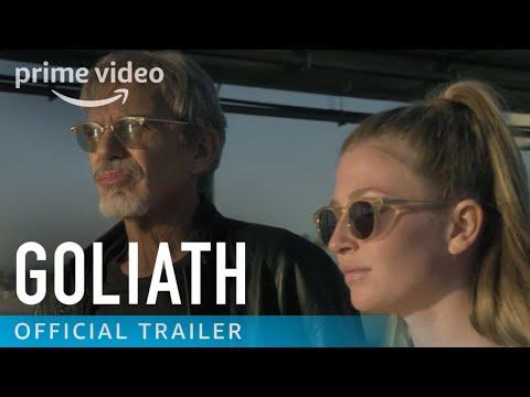 Goliath Season 2 - Official Trailer | Prime Video