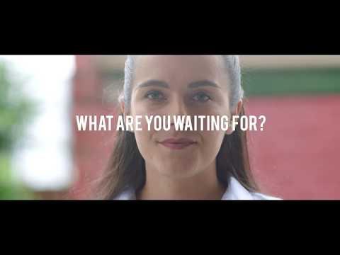 ECPI University | Meet Sabina, Healthcare Administration (видео)