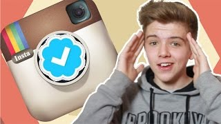 Video VERIFY YOUR INSTAGRAM   How to get verified on Instagram working 2016   Get verified badge on insta MP3, 3GP, MP4, WEBM, AVI, FLV Februari 2018