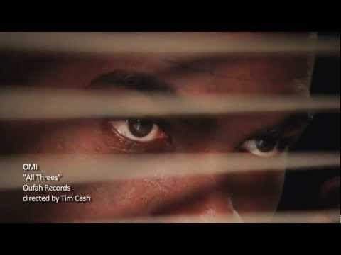 OMI - STANDING ON ALL THREES (Official Video )