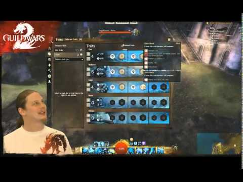 GW2 - Written notes: http://dulfy.net/2014/08/29/gw2-upcoming-guardian-and-necromancer-class-changes/ Video captured from today's Ready Up Livestream where the upcoming changes to Guardians and Necromanc...
