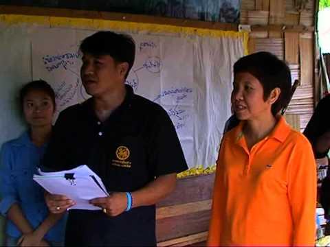 สารคดีสั้น ชุด สาระสุขภาพกับกรมอนามัย ตอนที่ 20 พลังชุมชนเผ่าลีซอ